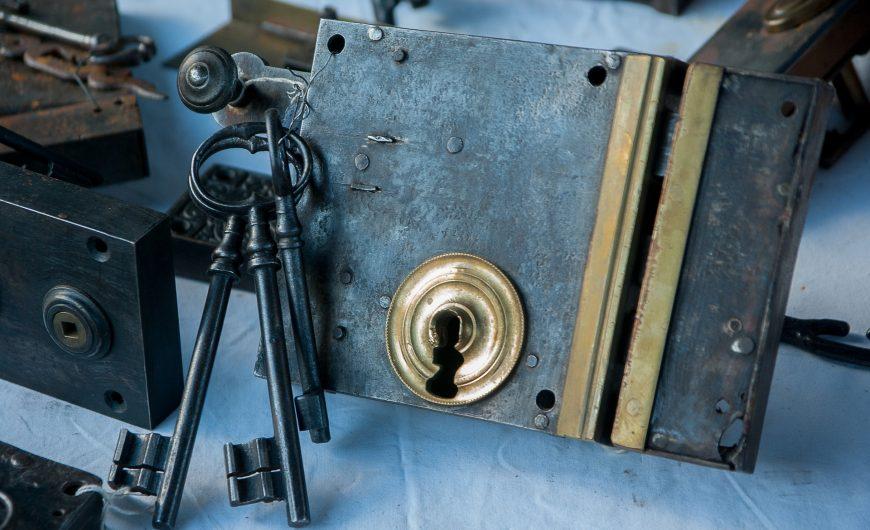 Laat uw huis beveiligen door een slotenmaker expert