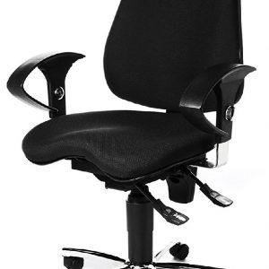 Bureaustoel Sitness 10 - 4 kleuren