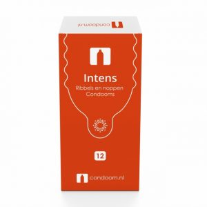 Condoom.nl Intens Condooms